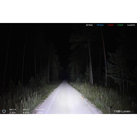 Lupine Blika R 4 SmartCore Helmlamp